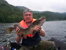 Dewentwater pike Steve and Alison